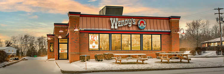 Black of Horvath & Tremblay negotiates $2.123 million sale of Wendy's in Geneva