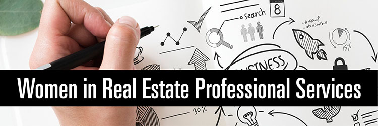 New York Real Estate Journal presents 2019 Women in Real Estate - Professional Services
