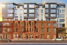 JLL arranges $63.6 million refinancing for The Umbrella Factory, mixed-use condominium project