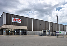 Rowley Team at SVN | Realty Performance Advisors sell two industrial propserties