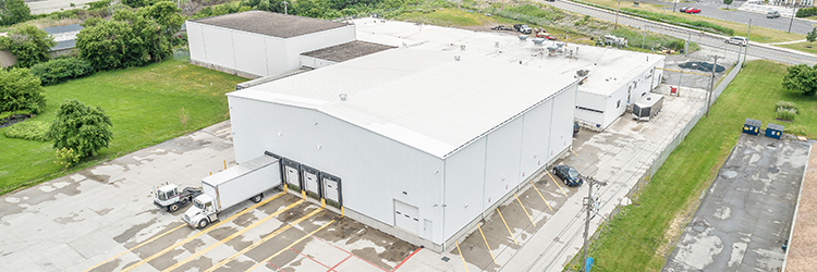 MAG Capital Partners acquires 42,700 s/f SatisPie facility in Rochester