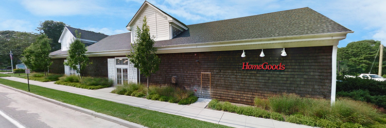 Horvath and Tremblay of Horvath & Tremblay sell <br>HomeGoods in Wainscott for $9.24 million