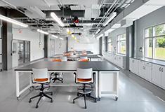 $13.5 million SUNY New Paltz Engineering Innovation Hub earns LEED Gold certification
