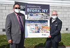 Hudson Gateway Association of Realtors merges with Bronx-Manhattan North Association of Realtors
