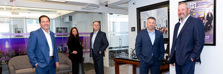 Champion Elevator completes acquisition of Westech Elevator, continues expansion plans in New York