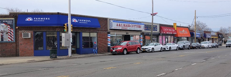 American Investment Properties brokers $1.15 million sale of Franklin Square retail property