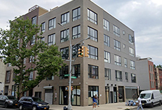 Klosed Properties acquires 800 s/f retail condominium