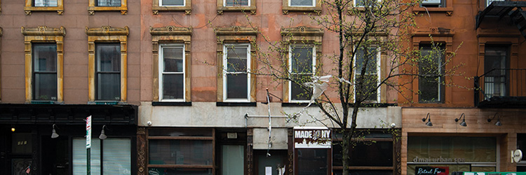 Conway Capital acquires two mixed-use buildings in Park Slope for $7.9 million - plans to renovate and lease-up both buildings