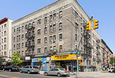 Fotis and Aaron of Marcus & Millichap exclusively sell 20,170 s/f