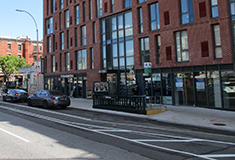 O'Brien and Peters of M.C. O'Brien facilitate nine leases totaling 14,715 s/f
