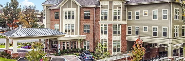 EW Howell Construction Group completes two senior living projects for Sunrise Senior Living