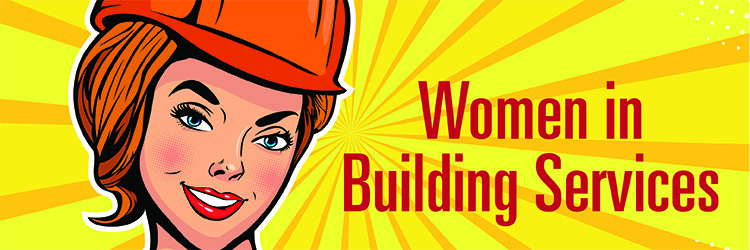 New York Real Estate Journal presents 2021 Women in Building Services