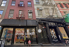 Goldflam and Chang of Highcap Group sell SoHo properties: $11.2 million