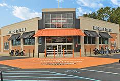 Boulder Group arranges $5.55m sale of Staten Island Harley Davidson