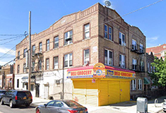 Peters of Marcus & Millichap arranges sale of 6,000 s/f mixed-use for $1.29 million