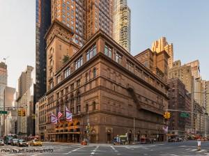 Carnegie Hall - New York, NY