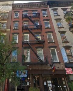 7 Rivington Street - Manhattan, NY