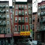 72, 74, & 104 Forsyth Street - New York, NY