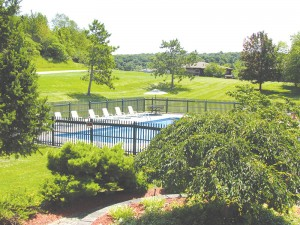 Steeplechase Apartments, 5625 West Genesee Street - Camillus, NY