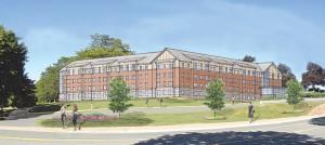 College Suites at Hudson Valley - Troy, N.Y.