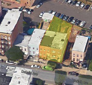 1269-1271 Dekalb Avenue Brooklyn