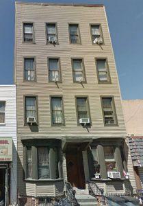 Photo of 277 Humboldt Street in Brooklyn, a 5,500 s/f walk-up.