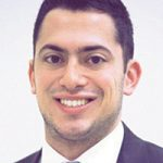 Photo of Jonathan Hakimian, investment sales associate at <a class=
