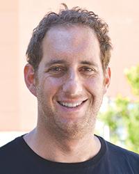 Professional Profile: Joshua Levy 2016 : NYREJ