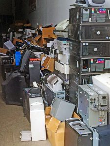 Diamond Properties ewaste-3