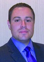 Jeffrey Lhuillier, Kushnick Pallaci, PLLC