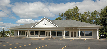 Nave Fehlman of Sutton Real Estate and Crisalli of Syracuse Realty Services close $1.875 million sale