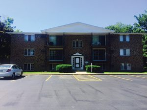 Washington Square Apartments, 5546 Scranton Road - Hamburg, NY