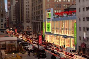 210 West 31st Street - Manhattan, NY PCCP