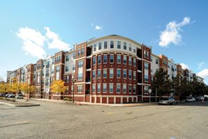 Harbor Pointe, a 544-unit class A property acquired in 2015 located in Bayonne, N.J.