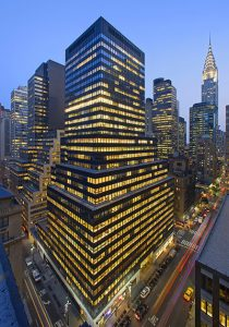485 Lexington Avenue - Manhattan, NY