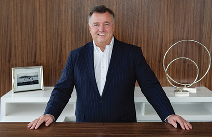 Michael Eble, Owner And Principal Of FCi Furniture Consultants
