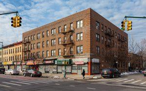 1130 Nostrand Avenue - Brooklyn, NY