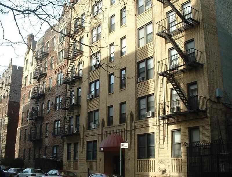 21 St. Pauls Court - Brooklyn, NY