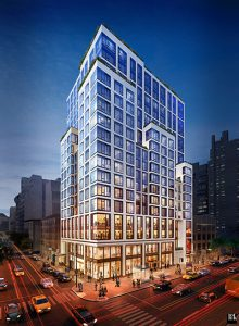 Nackoul, Peck and Findlay of HFF place $290 million in financing mixed-use development